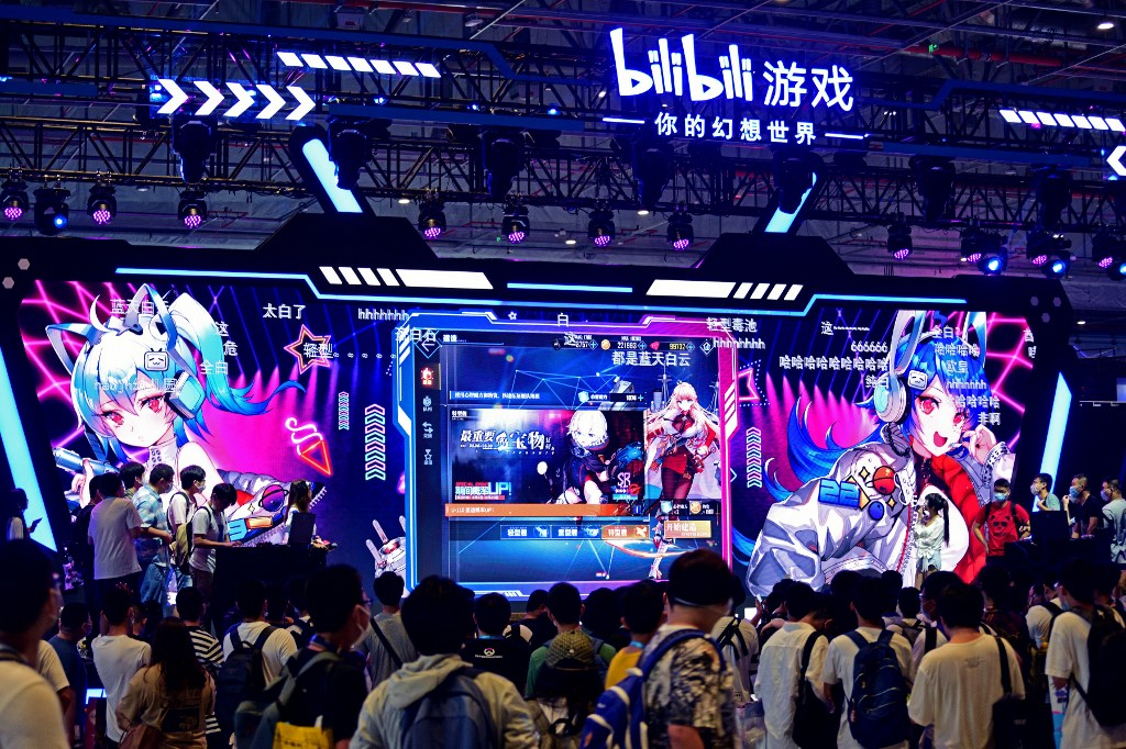 Video site Bilibili gets the nod for a listing in Hong Kong