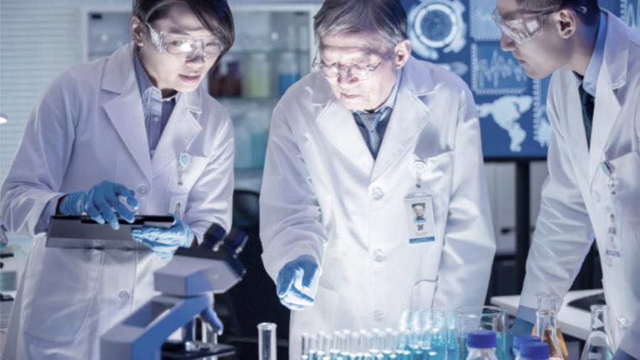 Hong Kong biotech could thrive in Covid crisis