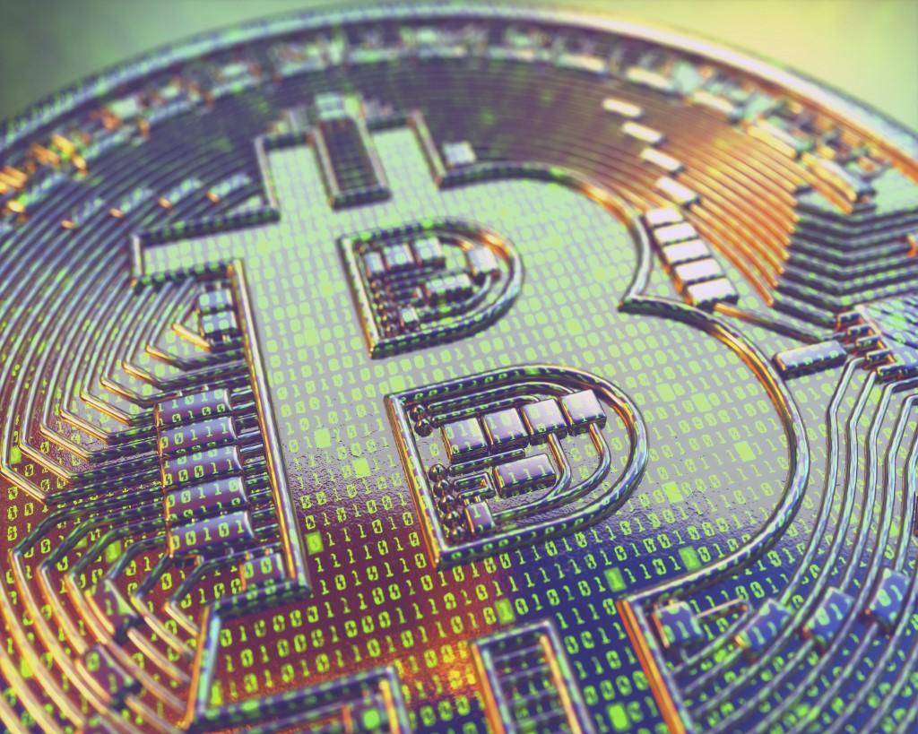 China crackdown fuels bitcoin surge