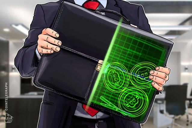 Record number of wallets holding at least 0.1 BTC
