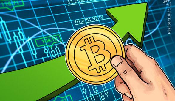 Bitcoin 'will drop to $10K' before rally resumes