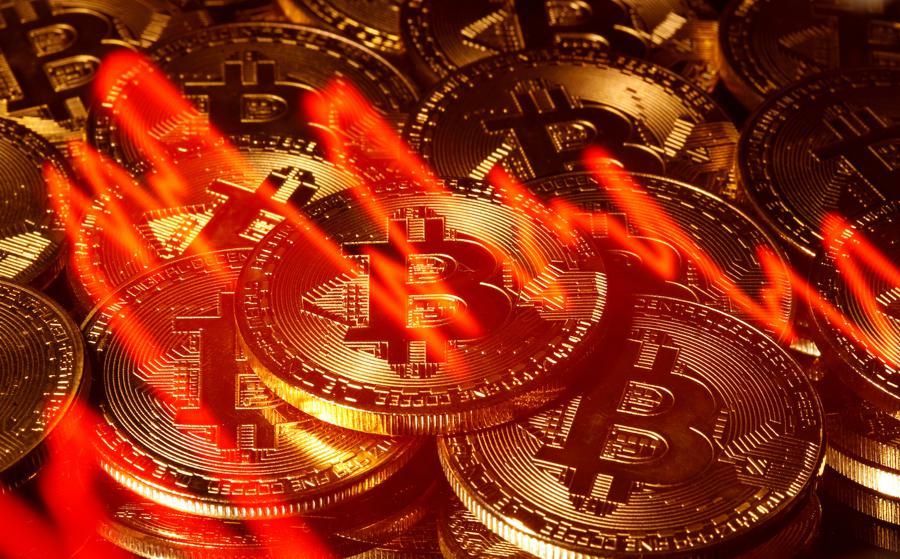 'The longer the Bitcoin bubble lasts, the harder it will burst'