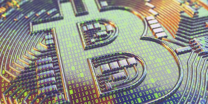 Bitcoin is 'aspirational store of value'