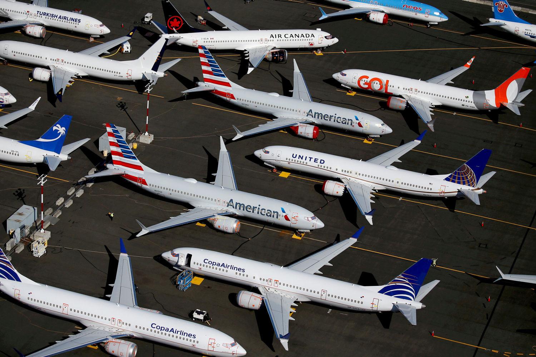 Latest Boeing 737 glitch stalls China travel bounceback