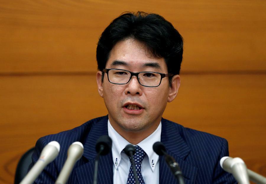 Bank of Japan's Kataoka urges bolder easing to battle deflation