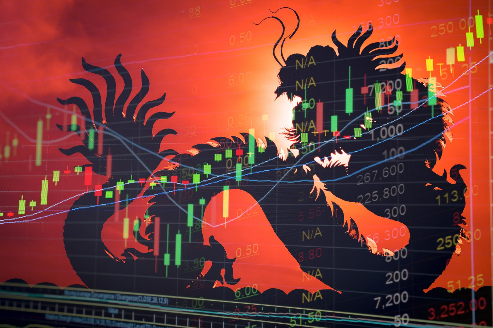 Foreign investors pouring money into China bonds