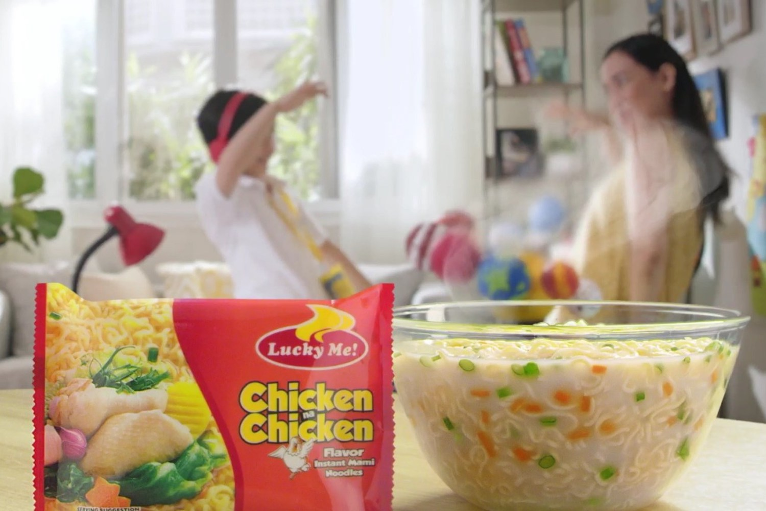 Philippines noodle maker set to launch a record-breaking IPO