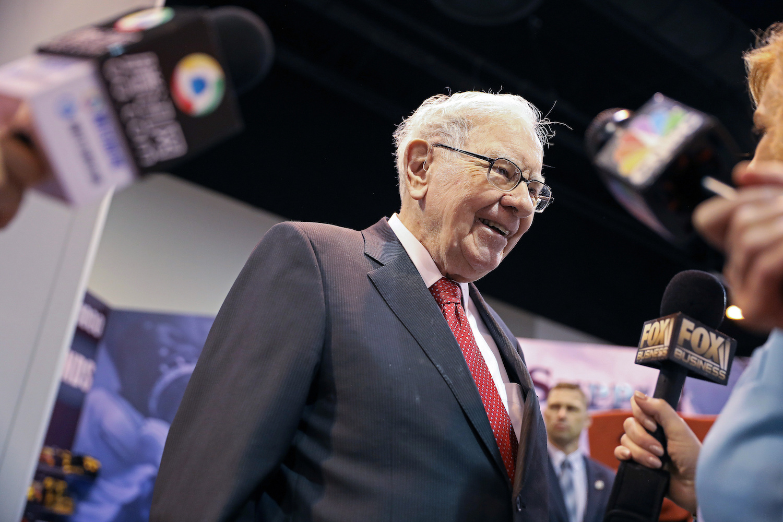 China bank NPLs alarm, Buffett buys spurs Nikkei