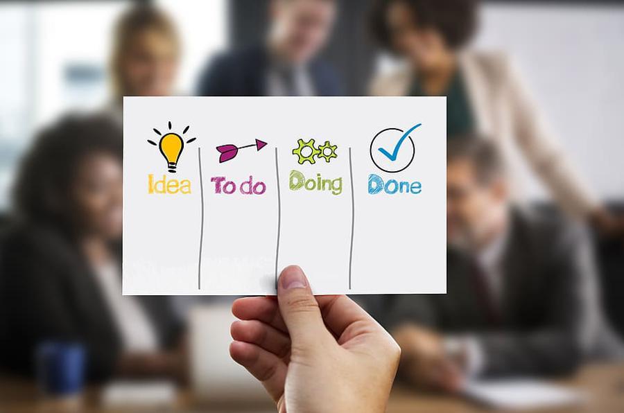 Make business easy again