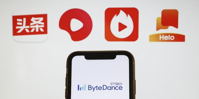 ByteDance may list China business in Hong Kong or Shanghai
