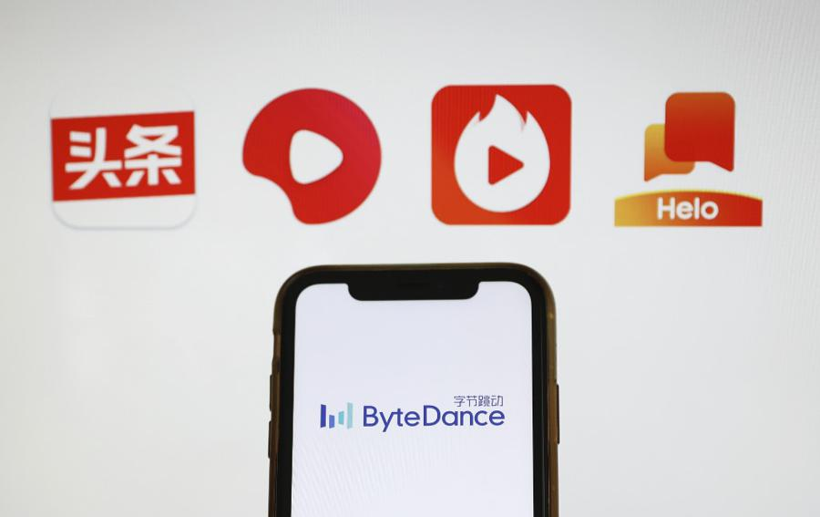 ByteDance may list China business in Hong Kong or Shanghai