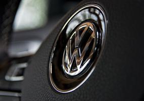 VW becomes Guoxuan's biggest shareholder