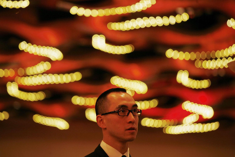 Rosewood hotels, casino magnate join Hong Kong SPAC mania