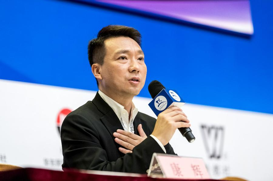 China merges media and government as it enters 'new era'