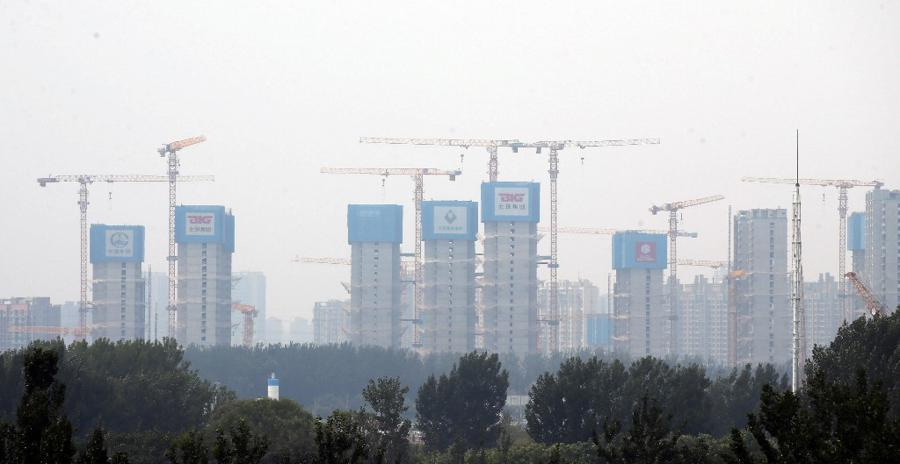 China to build low-cost 'eco-cities' funded by corporate bonds