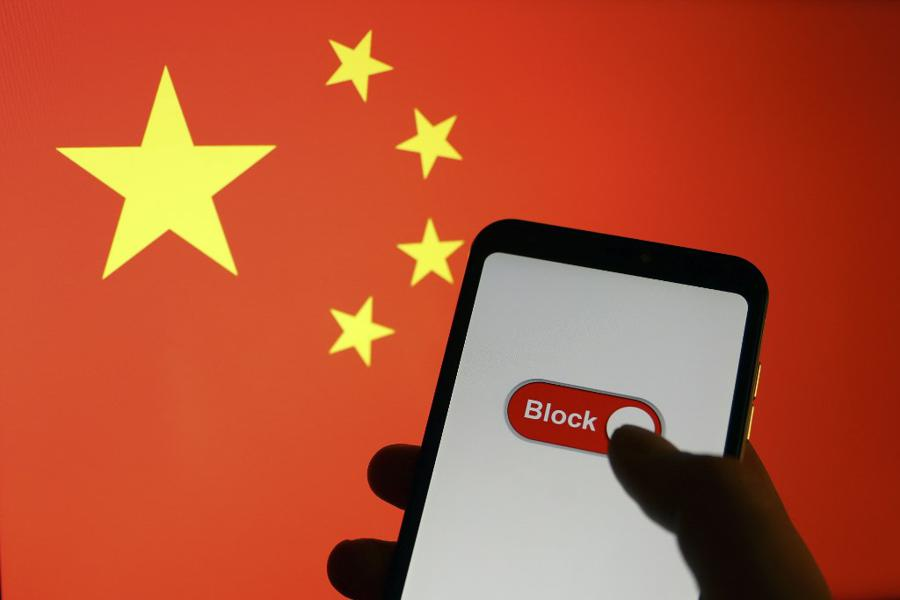 China bemused and bewildered by India's app ban