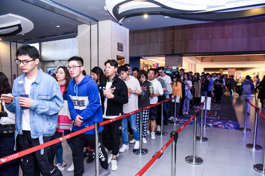 China to reopen cinemas next week as virus cases fall