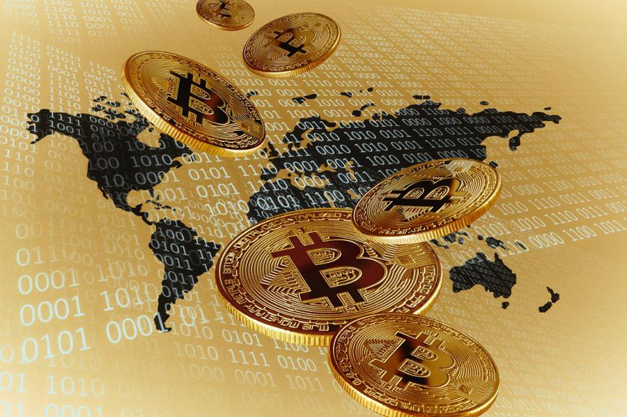 DBS Group Holdings banking on digital assets exchange