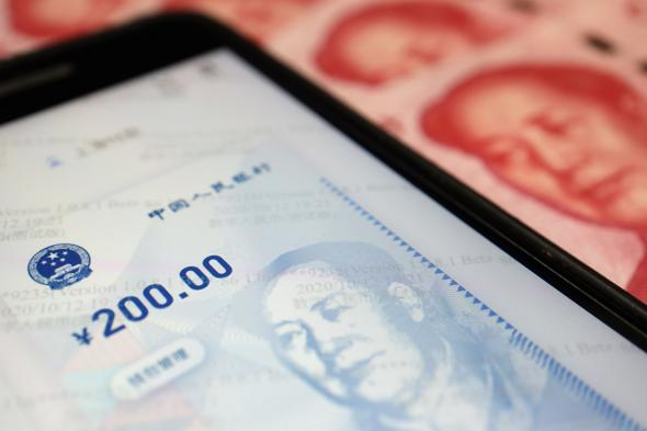Could a digital yuan dethrone the mighty US dollar?