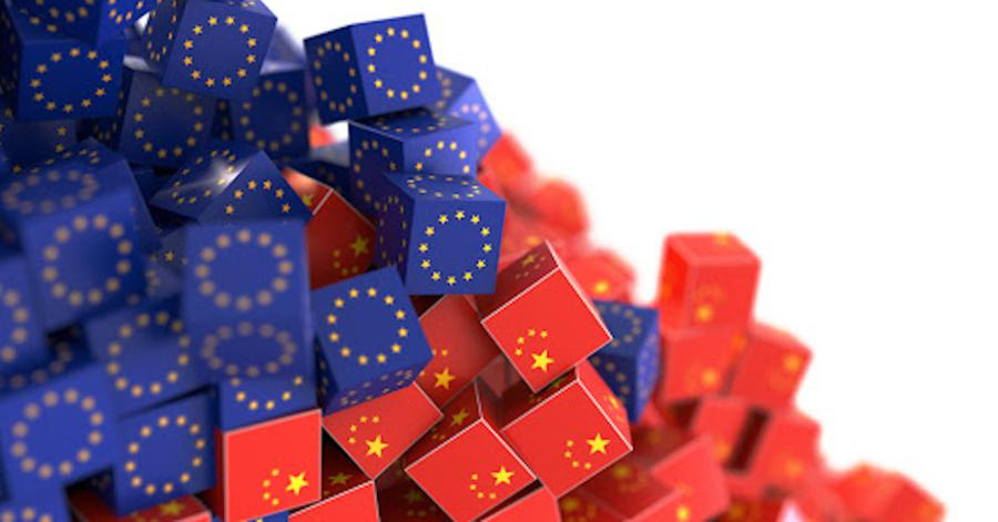 EU, China investment pact in Covid-19 jeopardy