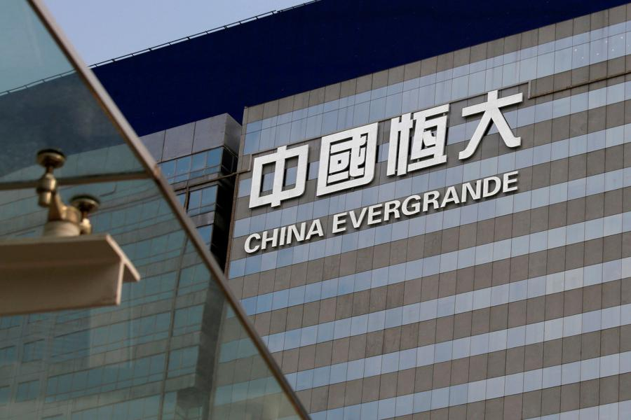 China Evergrande's bonds, stocks dive after support plea