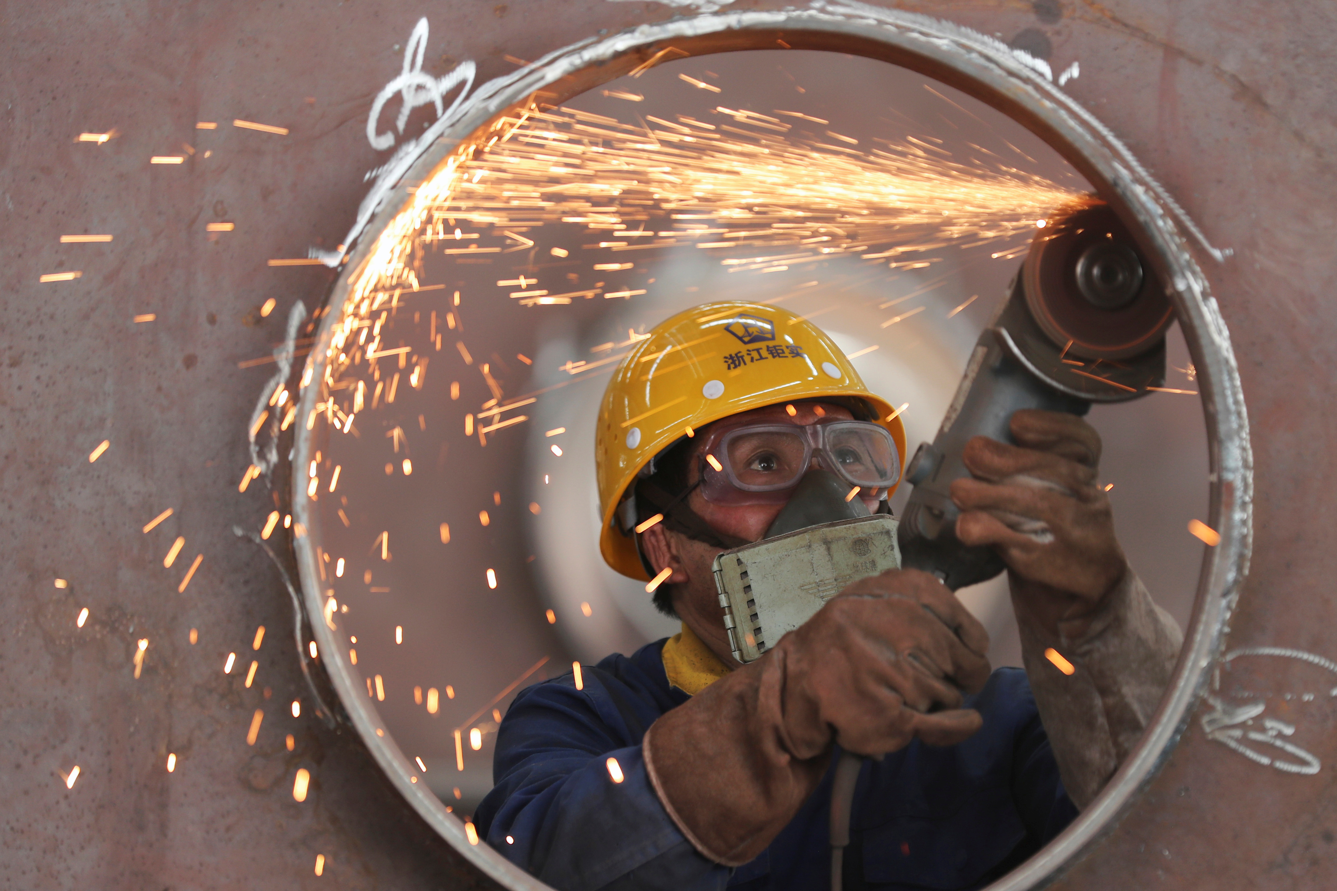 More data signals China growth