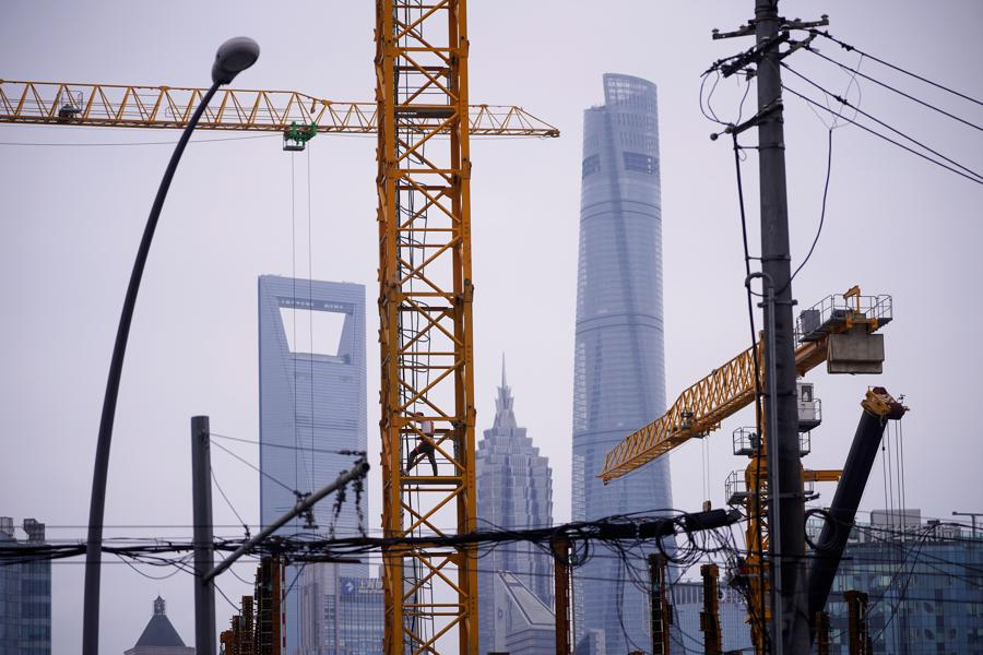 China concedes economy is slowing