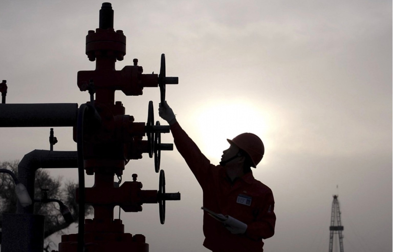 India's new offshore gas production could shake up Asian LNG markets