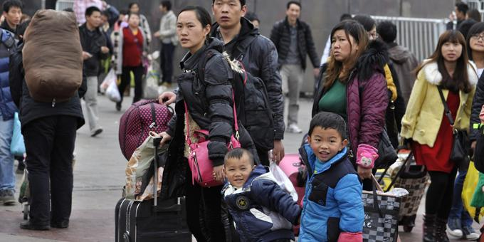 China Hukou reform badly needed to meet new infrastructure plans