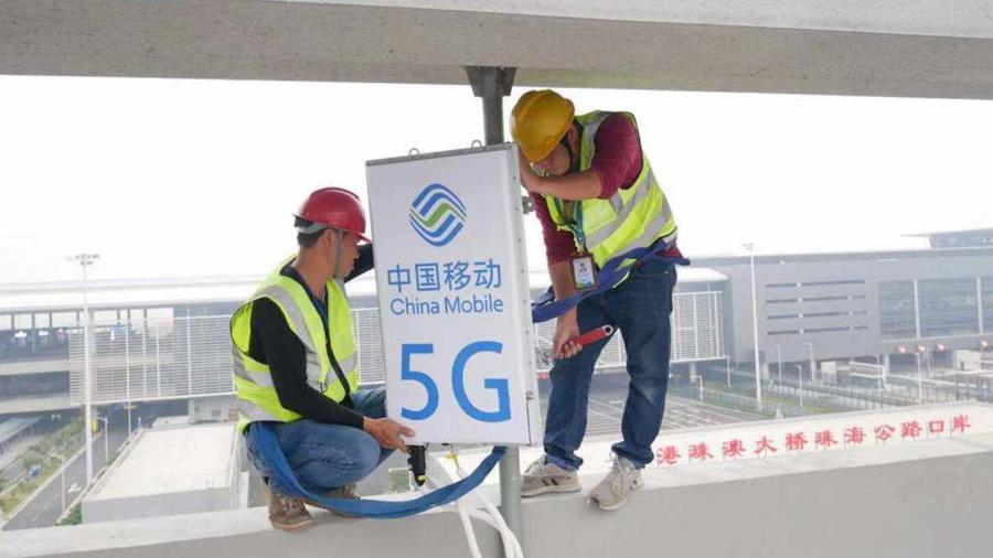 5G rollout boosted by epidemic