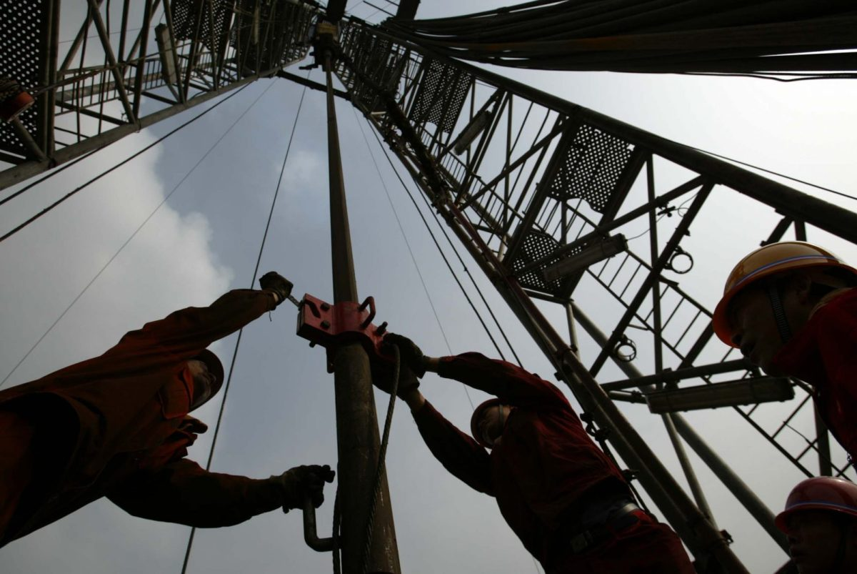 US oil producers hit by crash in prices