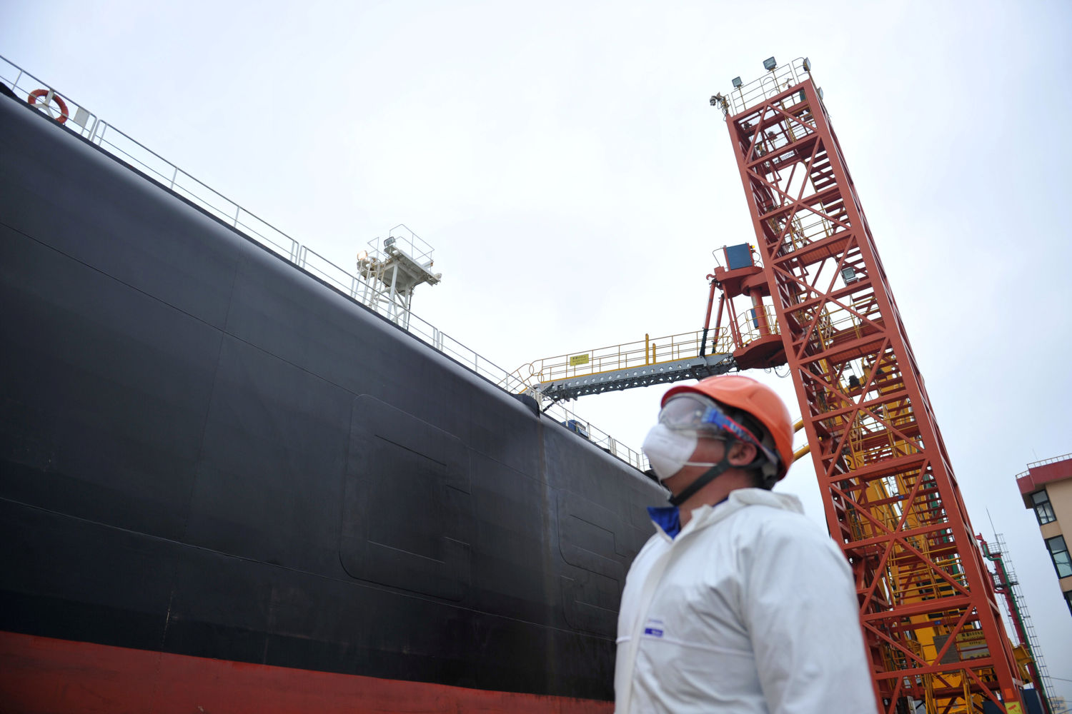 Chinese drivers boost global petroleum outlook