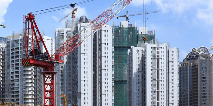 Tears and fears as China's property bubble wobbles