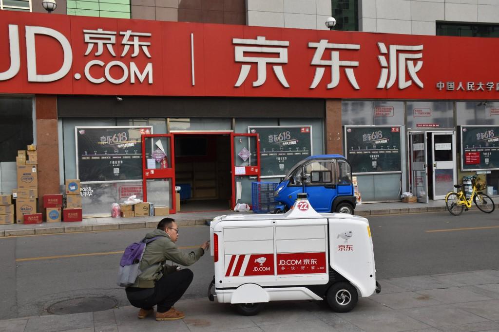 Prada to 1-yuan deals, Alibaba kicks off Chinese Black Friday