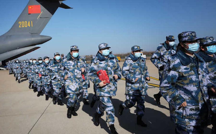 Beijing plans a 'New Era', bins Xi's 'China Dream'