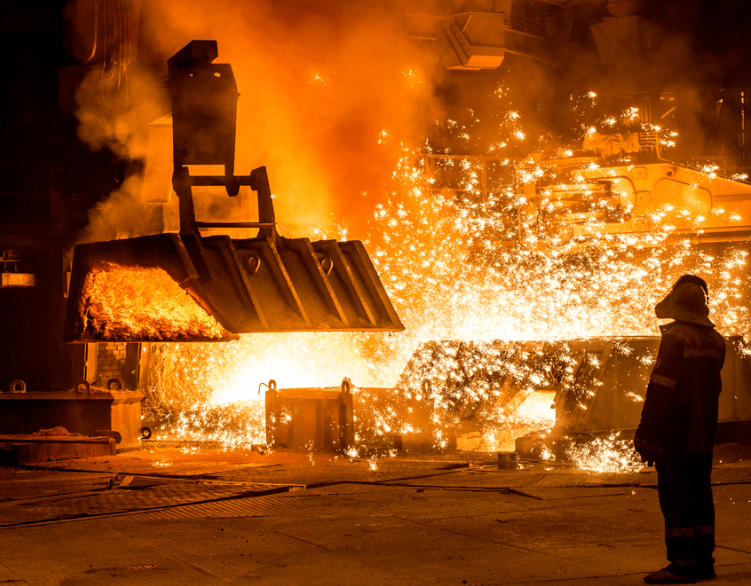 Baosteel conducts first yuan deal with Rio Tinto