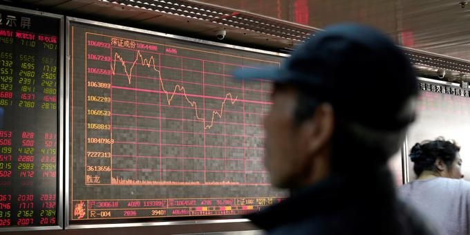 China needs to step up global financial integration - FX regulator