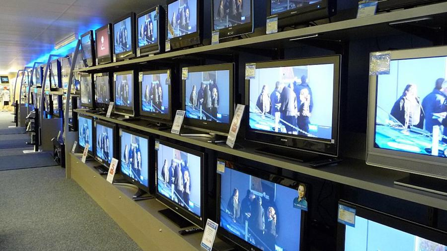 China to boost high-speed TV