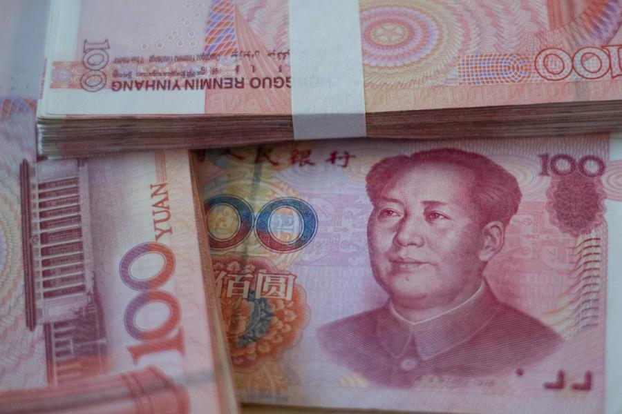 New 100 million lockdown in NE China hits Asian currencies