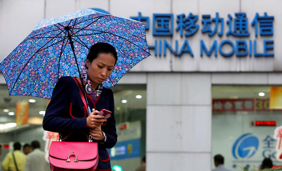 Keep close tabs on China's 3 delisted telcos, analysts say