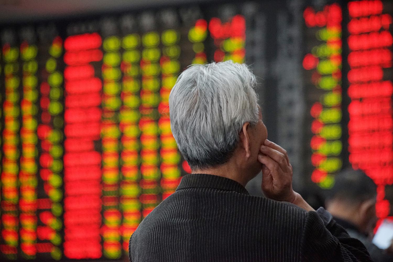 Markets consolidate gains awaiting Biden presidency
