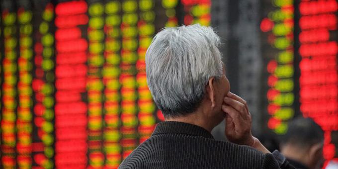 China's big rebound underway as firms hint at profits surge