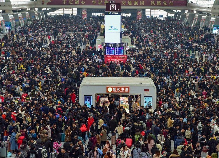 """Stay put"" Lunar New Year policy could boost the economy"