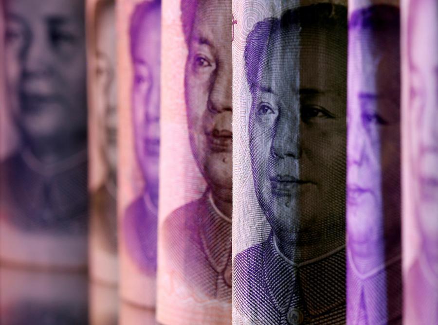 Liquidity fears grip China markets