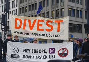 G20 finance projects give $77 bn a year to fossil fuels