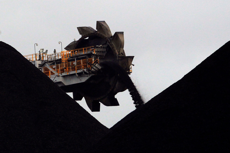 World's biggest coal port takes 'behaviour-based' $398m loan