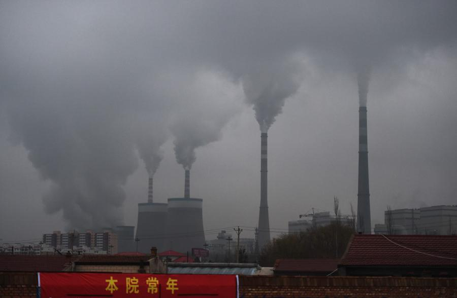 China must nix its coal addition to reach carbon neutral pledge
