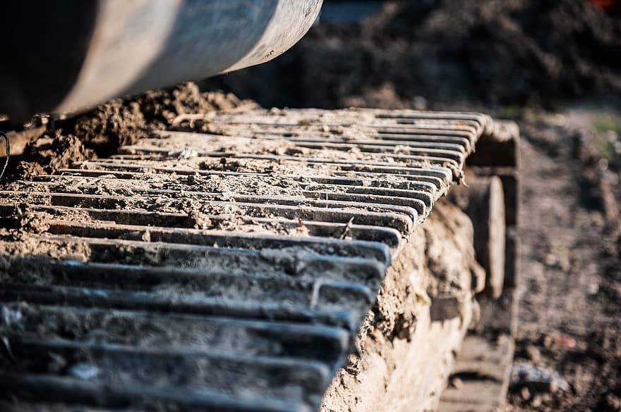 Excavator sales surge 63% in June