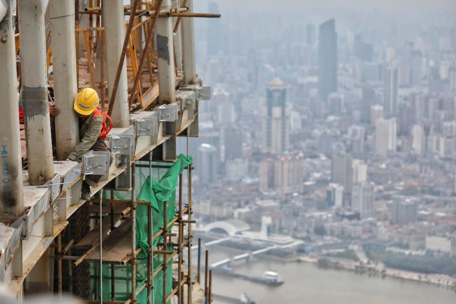 China's real estate black hole grows as govt mulls taking over sector