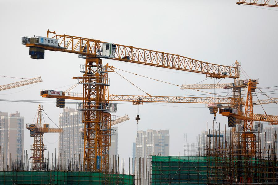 China's economic recovery continues but Covid risk remains